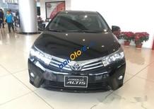 Bán Toyota Corolla altis 2017 số tự động, 700tr