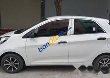 Cần bán Kia Morning sản xuất 2011, xe đẹp