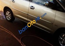 Bán ô tô Toyota Innova G 2007, xe gia đình, không cấn đụng