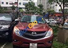 Chính chủ bán Mazda BT 50 2.2 MT đời 2015, màu đỏ