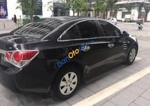 Chính chủ bán Daewoo Lacetti SE sản xuất 2011, màu đen, nhập khẩu