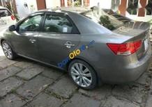 Chính chủ bán xe Kia Cerato năm 2009, màu xám