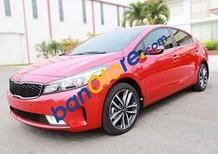 Kia Cerato 1.6 AT đời 2017 giá rẻ Bắc Ninh, Bắc Giang