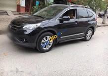 Bán Honda CR V 2.0 2014, chính chủ tư nhân từ đầu