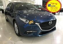 Bán Mazda 3 facelift đời 2017, xe mới, giá tốt