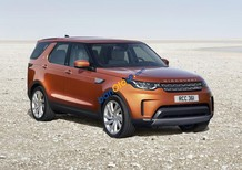 Giá bán xe Land Rover Discovery Sport 7 chỗ, model 2017, nhận đặt xe sớm 0932222253