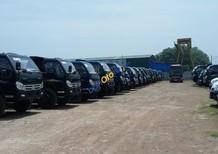 Giá xe Ben 5 tấn Trường Hải mới nâng tải hỗ trợ mua xe trả góp ở Hà Nội