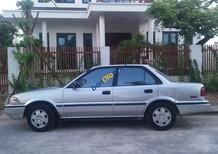 Cần bán xe Toyota Corolla năm 1992, nhập khẩu nguyên chiếc Mỹ giá 105triệu