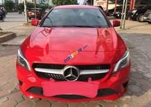 Bán xe Mercedes CLA 200 đời 2014, màu đỏ, nhập khẩu số tự động