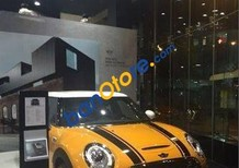 Bán xe Mini Cooper Clubman 2017, số tự động, 1.872 tỷ