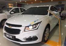 Chevrolet Cruze LTZ, hỗ trợ 100%, lãi xuất thấp, nhận xe ngay. LH: 0965.09.4347, Mr. Toàn nhận KM 60tr duy nhất hôm nay