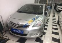 Cần bán xe Toyota Vios G AT đời 2010