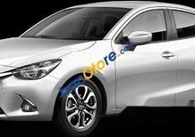 Bán xe Mazda 2 đời 2017, màu trắng, giá tốt