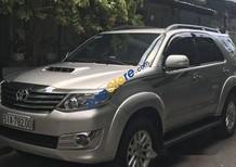 Cần bán lại xe Toyota Fortuner MT năm 2014 chính chủ