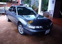 Bán Mazda 626 năm 1996, màu xám đã đi 111947 km giá cạnh tranh