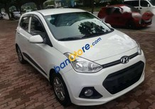 Cần bán gấp Hyundai i10 1.2 MT đời 2016 giá cạnh tranh