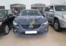 Bán Mazda 6 2.5AT sản xuất 2016 đã đi 5000 km