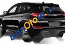 Bán Hyundai Tucson đời 2017, màu đen giá cạnh tranh
