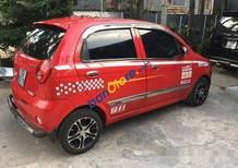 Chính chủ bán Chevrolet Spark MT đời 2009, màu đỏ, 139 triệu