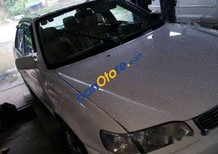 Bán ô tô Toyota Corolla MT năm 1997, màu trắng, 156 triệu