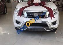 Bán xe Nissan Navara EL đời 2017, màu trắng