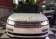 Bán LandRover Range Rover HSE đời 2013, màu trắng, nhập khẩu chính chủ