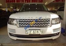 Bán xe LandRover Range Rover HSE đời 2015, màu trắng đã đi 2000 km