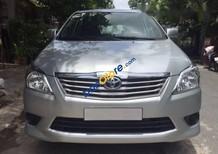 Bán Toyota Innova sản xuất 2012, 560 triệu