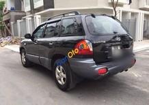 Cần bán gấp Hyundai Santa Fe đời 2008 số tự động