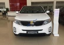 Bán xe Kia Sorento GATH 2.4 trả góp tới 89%, không cần chứng minh thu nhập. Gọi Mr Đức Kia Giải Phóng
