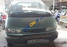 Cần bán Toyota Previa AT năm 1990, màu xanh, số tự động