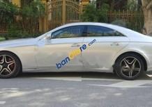Gia đình cần bán xe Mercedes CLS 350 AMG kiểu dáng thể thao hộp số 7 cấp