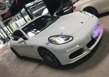 HCM, bán Porsche Panamera đời 2015 màu trắng