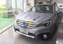 Bán ô tô Subaru Outback 2.5 i-S đời 2017, màu xám