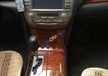 Gia đình bán xe Camry Sx cuối 2010, đăng ký 2013