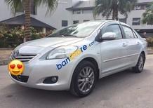 Chính chủ bán Toyota Vios sản xuất 2010, màu bạc