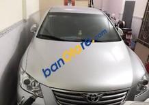 Bán Toyota Camry sản xuất 2008, xe nhà mua chính hãng 100%, biển số thành phố