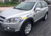 Cần bán lại xe Chevrolet Captiva LTZ AT đời 2011 chính chủ