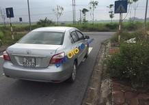 Cần bán gấp Toyota Vios đời 2012