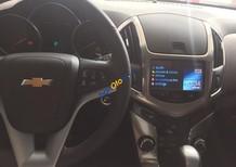 Bán xe Chevrolet Cruze LTZ 1.8 trả truớc chỉ 115 triệu 2017, màu đỏ