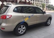 Cần bán xe Hyundai Santa Fe 2.2 AT đời 2008, 540 triệu