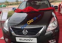 Bán xe Nissan Sunny XV 2017 giá rẻ nhất tại Quảng Bình, hỗ trợ trả góp, hotline 0914815689