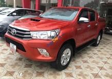 Bán Toyota Hilux 2.5E 4x2MT sản xuất 2015, xe nhập, giá tốt