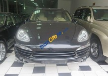Bán Porsche Cayenne AT sản xuất 2010, màu đen