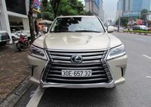 Cần bán Lexus LX5700 đời 2016, nhập khẩu chính hãng, số tự động