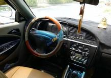 Bán xe Daewoo Nubira 1.6MT đời 2002, màu trắng xe gia đình, giá tốt