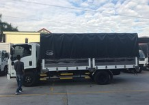 Bán xe tải Isuzu 5 tấn 6 tấn 7 tấn Hải Phòng, 01232631985