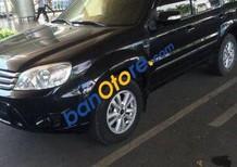 Cần bán xe Ford Escape sản xuất 2010, màu đen số tự động, giá 448tr