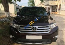 Bán xe cũ Toyota Highlander 2011 tại Đà Nẵng, giá tốt