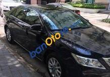 Chính chủ bán xe Toyota Camry AT đời 2013, màu đen